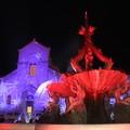 Christmas Lights, colori e musica in piazza (FOTO)