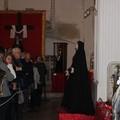 """""""Ave Mater Dolorosa """", è l'ultima domenica per visitare la mostra iconografica"""