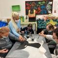 Laboratori sull'arte di Pino Pascali all'Anffas di Giovinazzo