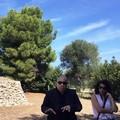 """Archeologia in comune "", visite guidate nel weekend al Dolmen di San Silvestro"