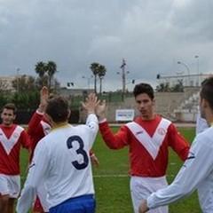 Coppa Puglia: il Giovinazzo eliminato a Molfetta