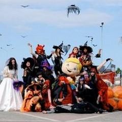 A Miragica è già Halloween