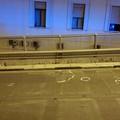 In due cadono dalla moto: muore un 33enne di Giovinazzo
