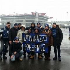L'Inter Club Giovinazzo incontra Zanetti e Toldo