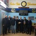 Passione nerazzurra: gli Inter Club della Puglia riuniti a Giovinazzo