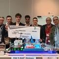 """""""Welcome to Automation """": gli studenti dell'IPSIA  """"Banti """" terzi a Parma"""