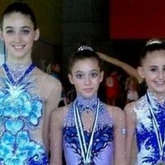 Torneo di Udine: l'Iris conquista sei medaglie