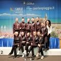 """Iris vincente al Torneo Internazionale  """"Del Mare """""""