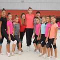Iris con due squadre al campionato Gold di Desio