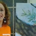 Le opere di Katia Gentile in mostra a Roma