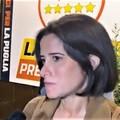 Antonella Laricchia è certa: «Il Movimento 5 Stelle all'opposizione senza sconti»
