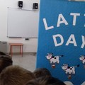 "L'I.C. ""Don Saverio Bavaro-Marconi"" ha partecipato al  ""Latte Day """