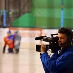 L'hockey in tv il sabato sera