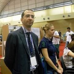 Michele Sollecito presenta un libro alla Camera dei Deputati
