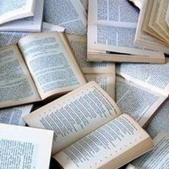 LED raccoglie libri per migranti