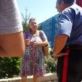 Furto alla Biblioteca-Giardino degli Angeli della Vita: la presidentessa chiede collaborazione ai cittadini