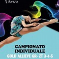 Si torna in pedana per l'Interregionale Gold Allieve