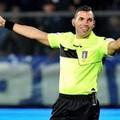 Coppa Italia: stasera Illuzzi dirige Brescia-Trapani