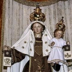 Oggi la processione della Madonna del Carmine