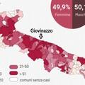 «Dodici positivi per la Prefettura, da 21 in su per la mappa regionale»