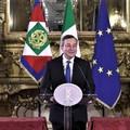 È Mario Draghi il Presidente del Consiglio incaricato
