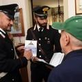 """Truffe agli anziani con la  """"tecnica """" del pacco, i consigli dei Carabinieri"""