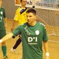 Mongelli: «10 anni di futsal, ancora voglia di sfide col Giovinazzo C5»