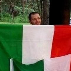 Michele Notarangelo, che impresa!