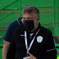 Giovinazzo C5, Grassi: «Giochiamo indipendentemente dall'avversario»