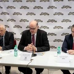 Siglato l'accordo tra l'Ordine dei Giornalisti della Puglia e Miragica