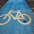 Nuovo tratto pista ciclabile sui lungomari di Giovinazzo