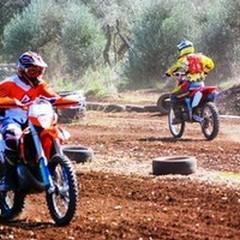 Riparte il Motoclub Team Racing Motorbike