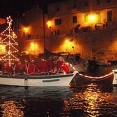 Babbo Natale verrà ancora dal mare
