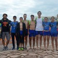 La Netium si impone nel triathlon a Bari
