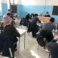 """Il Liceo  """"Spinelli """" casa della Matematica"""