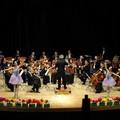Stasera a Giovinazzo l'omaggio a Santa Cecilia dell'Orchestra Filarmonica Pugliese