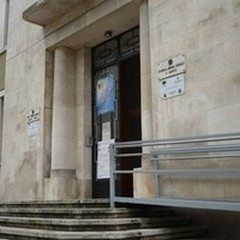 """Il Liceo  """"Spinelli """" di Giovinazzo riparte in sicurezza"""