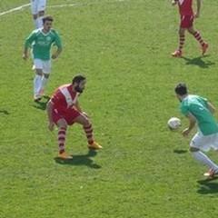 Giovinazzo: pari deludente nel derby col Molfetta