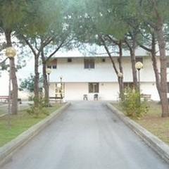 Svolta decisiva per i lavori alla Casa di riposo San Francesco