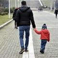 Genitori fuori di casa con i figli: i chiarimenti del Ministero
