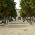 """""""Giornata dell'Arte """": Liceo  """"Spinelli """" ed IPSIA  """"Banti """"in assemblea al Parco Scianatico"""