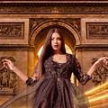 Top Fashion Model sbarca di nuovo a Parigi