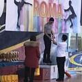 Pattinaggio artistico, Daniele Zambetti è primo a Roma