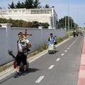 Evviva San Nicola. Pellegrini lungo la ciclovia per Santo Spirito