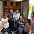 Inaugurata sabato scorso la nuova sede Anfass