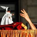 Il Rotary Club Molfetta finanzia un corso di teatro di figura dell'Anffas Giovinazzo