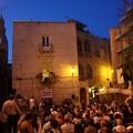 """""""In ogni senso festival """", oggi il clou con  """"Poesie al balcone """""""