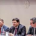 """""""Comunicare è condividere """" di Agostino Picicco presentato alla Camera dei Deputati"""