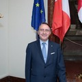 A Milano Civica Benemerenza ad Agostino Picicco