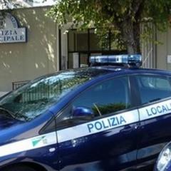 Sei nuovi marescialli nella Polizia Locale